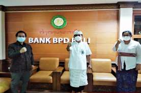 BPD Bali Siapkan Rp59 Juta Modal Murah bagi Wirausahawan…