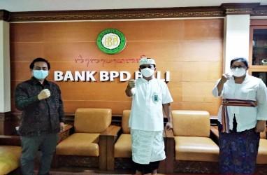 BPD Bali Siapkan Rp59 Juta Modal Murah bagi Wirausahawan Bali