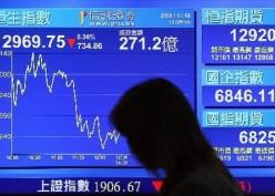 Dikelilingi Banyak Sentimen, Bagaimana Prospek Pasar Asia Tahun Ini?