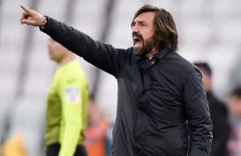 Jadwal & Klasemen Serie A : Juventus vs Inter Milan, Roma vs Lazio