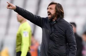 Jadwal & Klasemen Serie A : Juventus vs Inter Milan,…