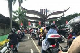 Seperti Ancol, Taman Mini Indonesia Indah Juga Tutup…