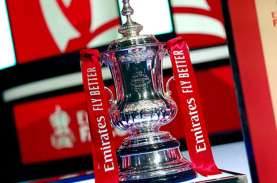 Jadwal Final FA Cup Chelsea vs Leicester City, Ini Catatan Head-to-head