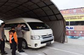 Travel Ilegal Terjaring Operasi di Madiun, Polisi…