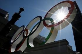 Panitia Olimpiade Terus Kurangi Ofisial Peserta yang…