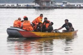 Kisah Pilu Pelancong Tenggelam di Kedungombo, Ibu…