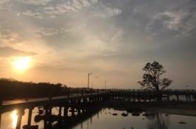 Akses Wisata Ditutup, Ada Apa dengan Kepulauan Seribu?
