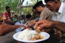 Kenduri Jeurat, Tradisi Makan Bersama di Pemakaman…