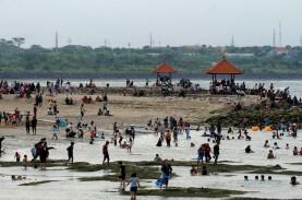 Denda Pelanggar Prokes di Denpasar Mencapai Rp57,9…