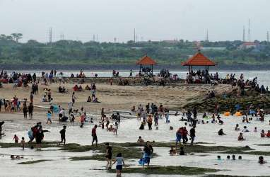 Denda Pelanggar Prokes di Denpasar Mencapai Rp57,9 Juta