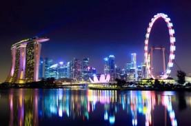 Singapura Berencana Vaksinasi Anak di Bawah 16 Tahun