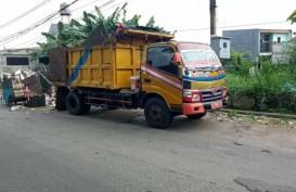 Konsumsi Meningkat, Volume Sampah Kota Tangerang Naik Empat Persen