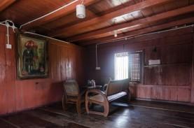 Pemprov DKI Tutup 20 Museum dan Destinasi Budaya 16-17…