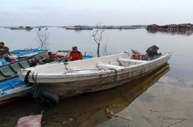 MTI Angkat Bicara Soal Perahu Terbalik di Waduk Kedung…