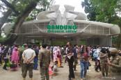 Dua Pengunjung Kebun Binatang Bandung Kedapatan Positif Covid-19