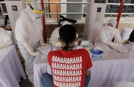 Dinkes Sumedang Sediakan Pemeriksaan Antigen di Wisata Tanjung Duriat