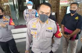 Arus Balik, Polresta Cirebon Siapkan 1.500 Alat Tes Antigen