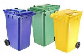 Sejak H-1 Lebaran, Produksi Sampah di Karawang Meningkat 30 Persen