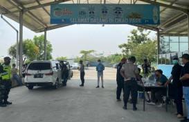Sejak Idulfitri, 23.586 Pelancong Kunjungi Kawasan Wisata Purwakarta
