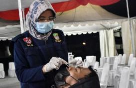 Kasus Covid-19 di Kabupaten Cirebon Tembus Angka 9.170