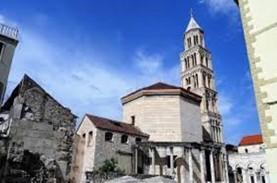4 Gereja Tertua di Eropa, Ada yang Berdiri Sejak Abad…