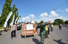 Ridwan Kamil Pastikan Penutupan Objek Wisata Sudah Sesuai Prosedur