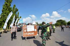Ridwan Kamil Pastikan Penutupan Objek Wisata Sudah…