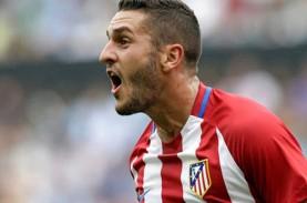 Jadwal & Klasemen La Liga : Atletico vs Osasuna, Bilbao…