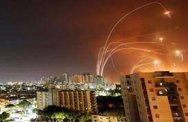 Mengenal Iron Dome, Kubah Israel Penghalau Rudal Hamas Senilai Rp1,4 Triliun