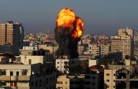 OKI Desak DK PBB Beri Perlindungan kepada Warga Sipil Palestina