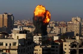 PKS Dukung Pemerintah RI Bawa Masalah Serangan Israel…