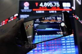 Porsi Investor Muda dan Pelajar di Pasar Modal Kian…