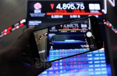 Porsi Investor Muda dan Pelajar di Pasar Modal Kian Besar