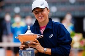 Iga Swiatek Juara Tenis Italia Terbuka, Habisi Pliskova…