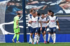 Spurs Jaga Peluang ke Liga Champions Setelah Tundukkan…
