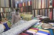 INDUSTRI TEKSTIL : Produk Impor  Gerus Pasar Pebisnis Lokal