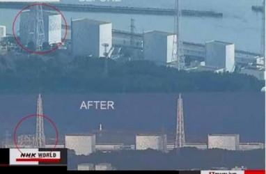 Pengelola PLTN Fukushima Kaji Lokasi Pembuangan Air Limbah Nuklir