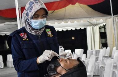 Siap-siap! Ada Tes Antigen Acak untuk Pemudik yang Balik ke Jakarta
