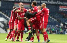 Gol Kiper Alisson Jaga Peluang Liverpool ke Liga Champions