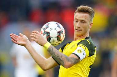 Sikat Mainz, Borussia Dortmund Pastikan Genggam Tiket Liga Champions