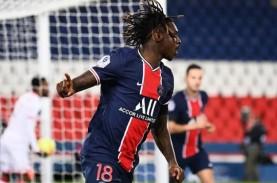 PSG Perbesar Peluang untuk Pertahankan Gelar Juara…
