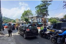 Maaf! Ciletuh dan Objek Wisata Lain di Sukabumi Ditutup