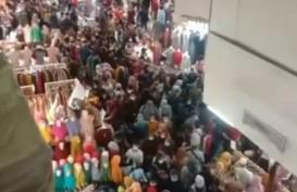 Sikapi Kerumunan Lebaran, DPR Minta Masyarakat Disiplin Prokes