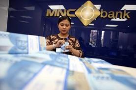 Nilai Tukar Rupiah Terhadap Dolar AS, Senin 17 Mei…
