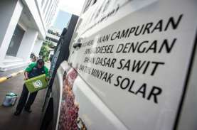 Genjot Produk Petrokimia, Pertamina Jual Metanol Perdana…