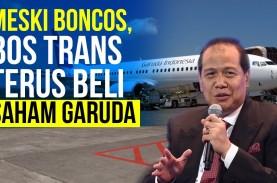 Masih Penasaran! Apa Ya Alasan Chairul Tanjung Tambah…