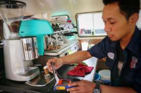 BRI Micro & SME Index: UMKM Optimistis Kondisi Lebih…