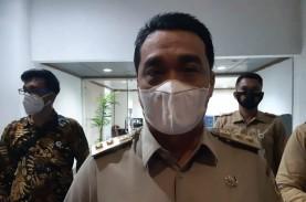 Wagub DKI Jakarta: 2,6 Juta Orang Keluar Jakarta Selama…