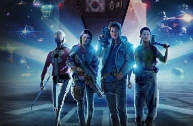 Film Netflix 'Space Sweepers' Akan Dibuat Sekuel