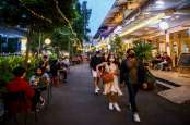 Omzet Restoran di Samarinda Naik hingga 50 Persen